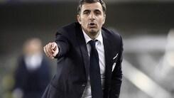 Serie A Verona, Pecchia: «Siamo ancora vivi»