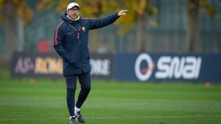 Champions: Atletico-Roma, fa gola la «X»