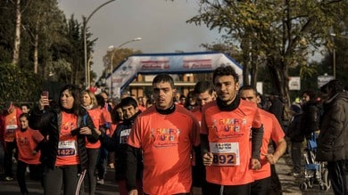 Domenica 26 torna Run For Autism Europe a Roma