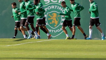 Champions League: Sporting-Olympiacos, quote in biancoverde