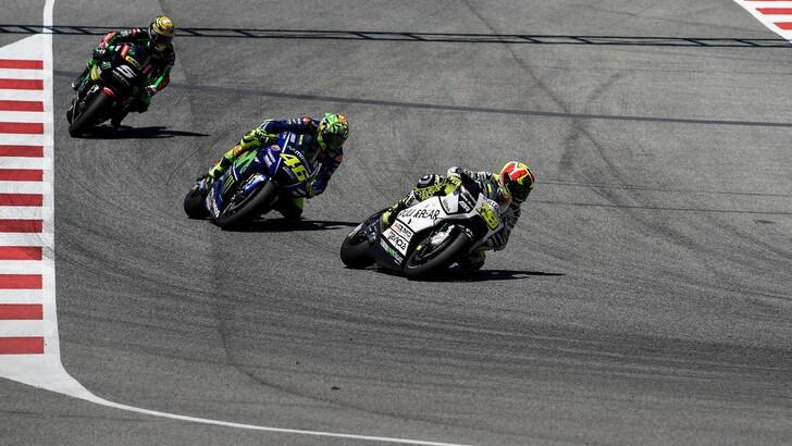 MotoGp, interventi di sicurezza sul circuito di Barcellona