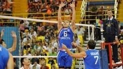 Volley: Superlega, Angel Perez un nuovo palleggiatore per Milano