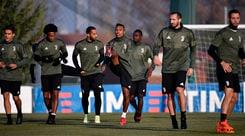 Champions League, la Juventus si qualifica se...