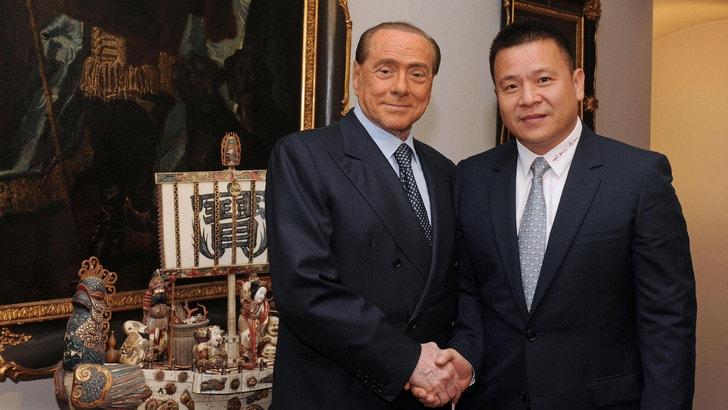 Berlusconi: «Gli acquirenti del Milan hanno sempre rispettato gli impegni»
