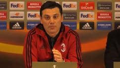 """Montella: """"Passare il turno per rimontare in Serie A"""""""