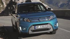 Suzuki Vitara 1.6 DDis V-Top, prova su strada
