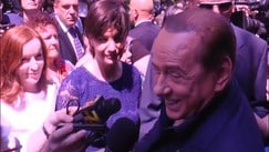 Milan, Berlusconi difende i nuovi acquirenti