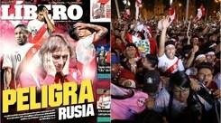 Dal Perù: «Mondiali 2018, Italia in Russia per l'esclusione degli andini?»