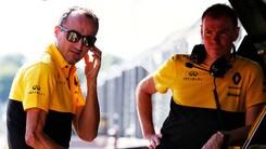 F1, Kubica: «Mai stato così in forma»