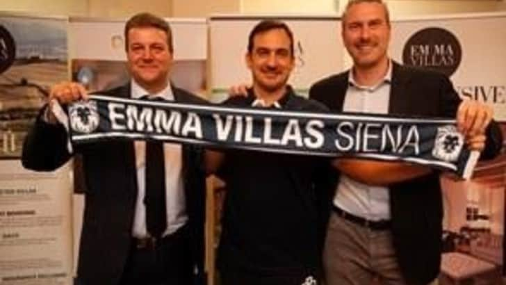 Volley: A2 Maschile, Cichello ha preso in mano l'Emma Villas