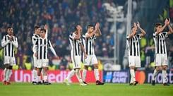 Champions League, Juventus-Barcellona 0-0: qualificazione rimandata