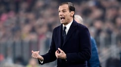La Juventus e il nuovo modulo: la strada è tracciata