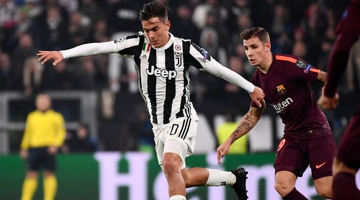 Champions League, la Juventus si qualifica agli ottavi se...