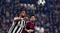 Juventus-Barcellona, le pagelle: Benatia e Rugani annullano Suarez