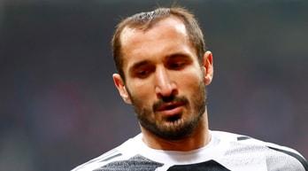 Juventus, Chiellini che sfortuna. E ora tutto sul Napoli