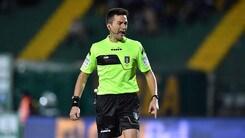 Serie B Venezia-Novara, arbitra Rapuano. Marinelli per la Pro Vercelli