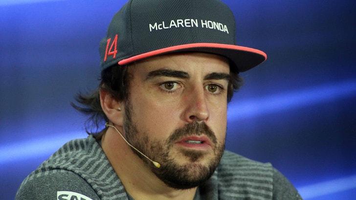 F1, Alonso: «Torneremo al top col motore Renault»