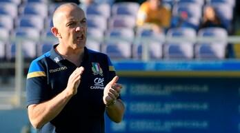 O'Shea: «Sudafrica grande squadra, ma lo è anche l'Italia»