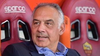 Serie A Roma, Pallotta: «Possiamo vincere lo scudetto»