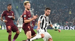 Juventus, Pjanic: «Mese decisivo, possiamo solo migliorare»