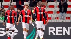 Europa League: Balotelli protagonista nella vittoria del Nizza