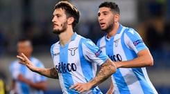 Europa League: la Lazio pareggia con il Vitesse