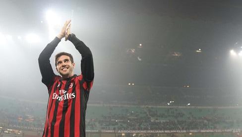 Kakà torna a infiammare San Siro con la maglia del Milan