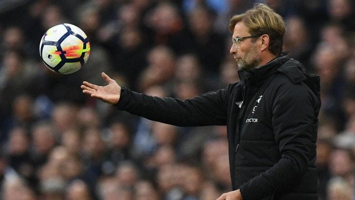 Premier League, Liverpool-Chelsea: Reds avanti a 2,06