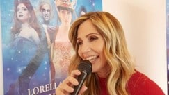 """Lorella Cuccarini: """"Bravissimo Di Francesco"""""""