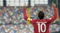 Serie A: Cagliari-Inter, vola l'Over