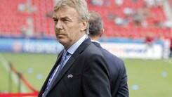 Boniek: «Vedo qualche crepa nella Juventus...»