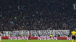 Juventus, Buffon ringrazia i tifosi: «Vostro affetto prezioso e mai scontato»