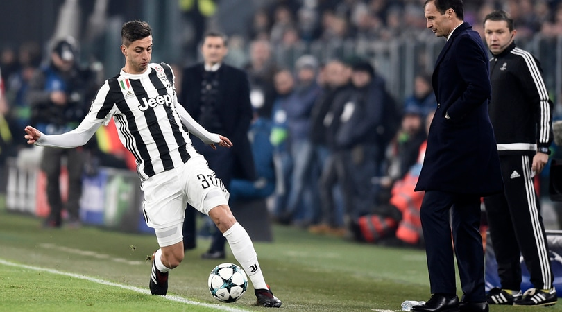 Juventus, Bentancur: