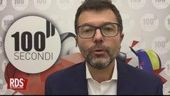 I 100 secondi di Guido Vaciago: «Cosa è successo a Bonucci?»