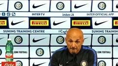"""Spalletti: """"Icardi al Real? Sono tranquillo"""""""