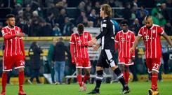 Bundesliga, prima sconfitta per il Bayern di Heynckes
