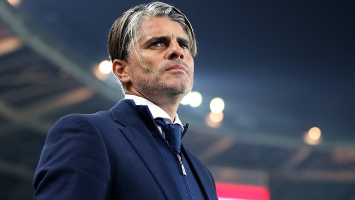Serie A Cagliari, Lopez: «Fermiamo Verdi e il Bologna»