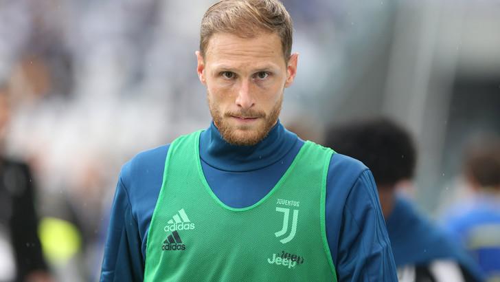 Juventus, esordisce Howedes. Mandzukic prima punta