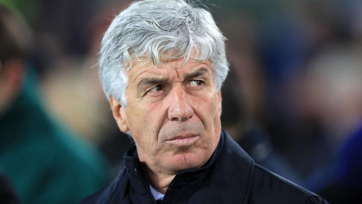 Serie A Atalanta, Gasperini: «Non esiste rischio di sottovalutare il Benevento»