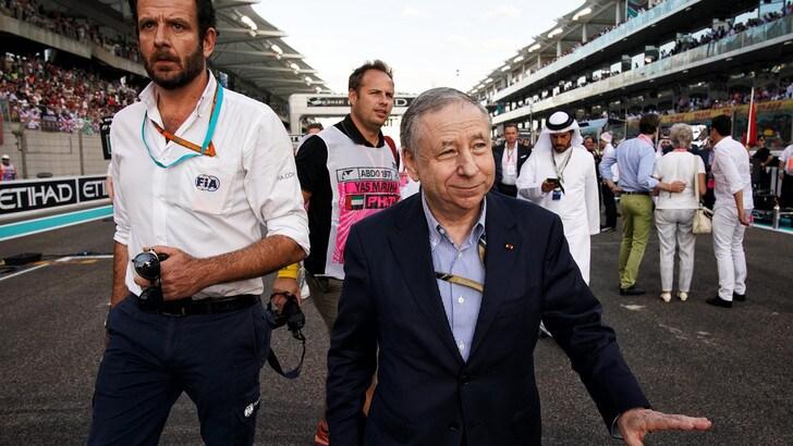 F1, Todt: «Lasciare il circus sarebbe un male per la Ferrari»