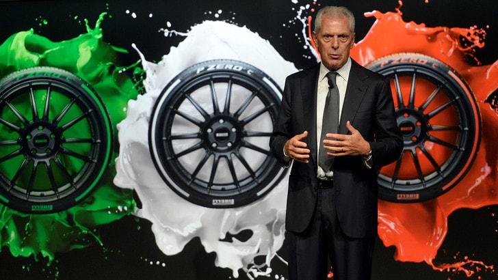 F1 Pirelli, Tronchetti Provera: «Ferrari, inscindibile il binomio con la F1»