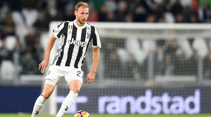 Höwedes sposa la Juventus: «È solo l'inizio»