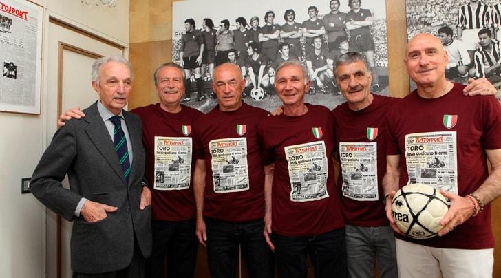 Addio Bonetto, dg del Torino tricolore