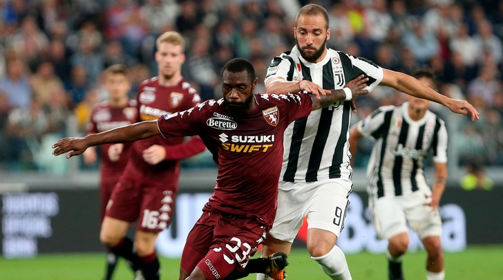 Torino, N'Koulou è costato 84 volte meno di Bonucci!
