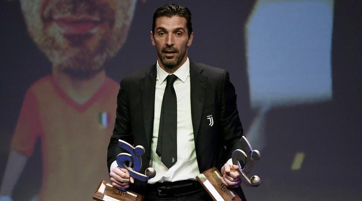 Juventus, Buffon: «Non voglio smettere di imparare»