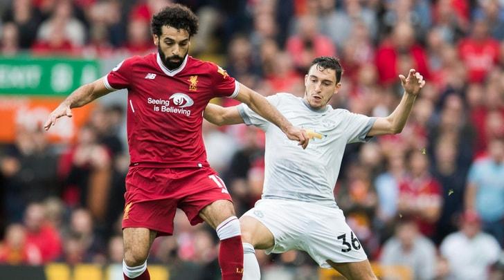 Mourinho non punta su Darmian: ci sono Roma e Siviglia