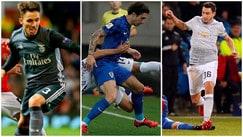 Napoli-Juventus, quanti duelli anche sul mercato