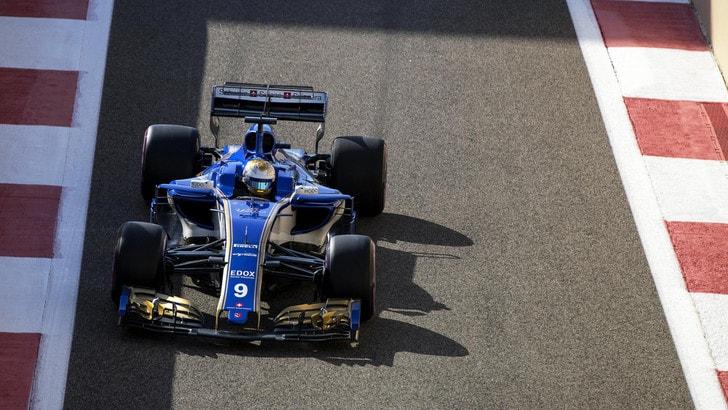 L'Alfa Romeo torna in Formula 1: accordo con la Sauber!