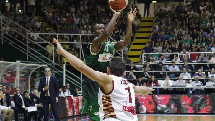 Basket Serie A, Marques Green approda alla Reyer Venezia