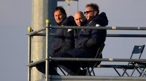 Il Toro batte la Juve ai rigori sotto gli occhi di Mihajlovic